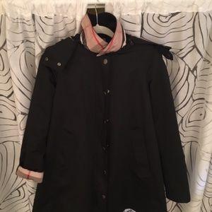 Burberry Brit Rain Jacket